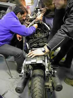 curso de mecanica de motos gratis para descargar
